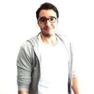 portrait de Mohamed Achahbar