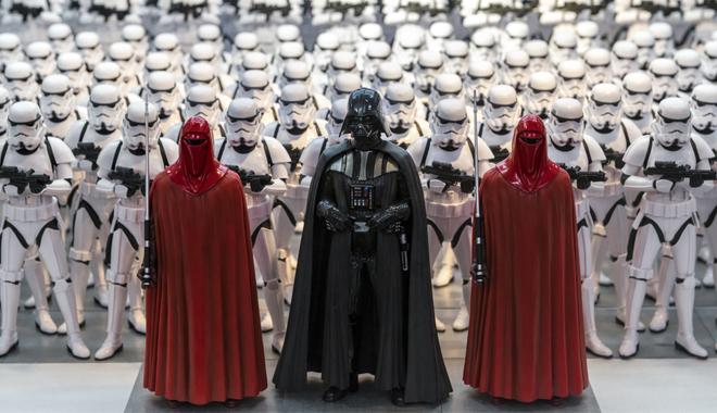 Management selon Star Wars