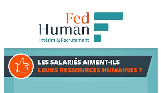 les salariés aiment-ils leurs ressources humaines ?
