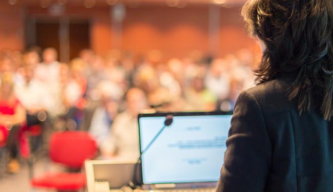 SDDS organise une conférence au salon SRH