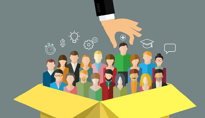 Revue du web : Sourcing, recrutement et talents