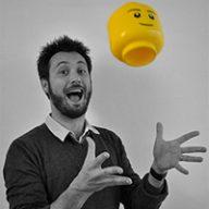 Olivier Daniel, fondateur d'EnjoyB