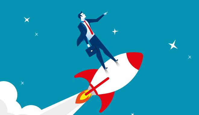Revue du web #146 start-up, management et big data
