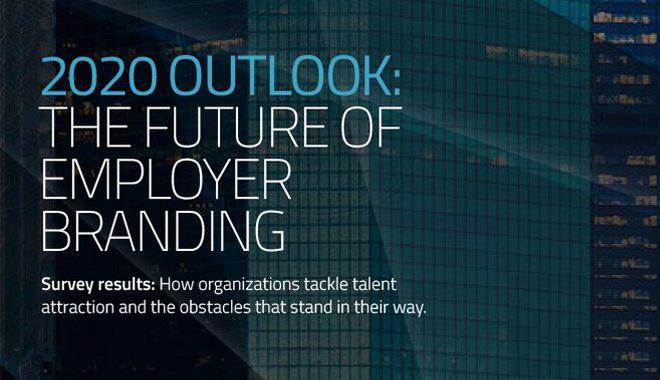 Quelle marque employeur pour 2020 ?