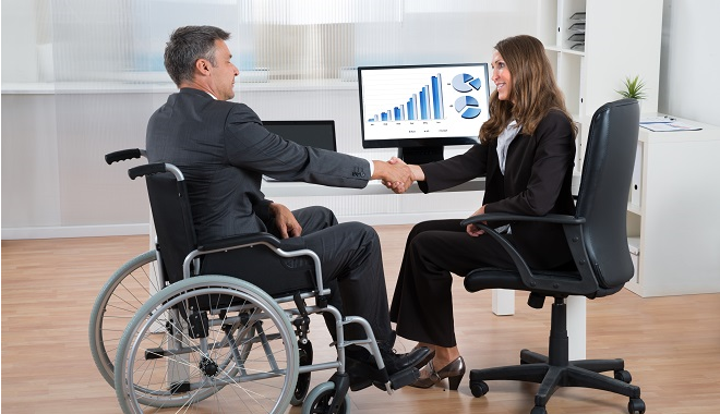 Handicap et emploi un défi qui reste à relever