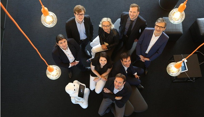 Expérience Recrutement ou Inbound Recruitment, Accenture favorise le dialogue entre ses collaborateurs et les candidats potentiels