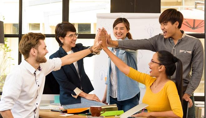 Bonheur et travail, des notions compatibles en entreprise