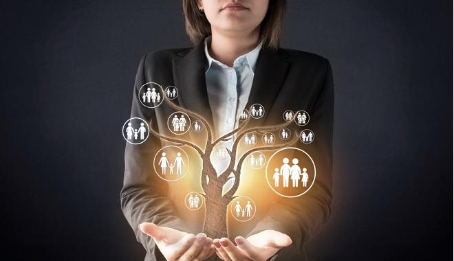 Revue du web 160 Parlonsrh sur la QVT , le management et l'innovation RH