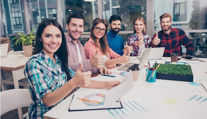 Le management collaboratif pourrait se généraliser dans toutes les entreprises pour répondre aux attentes des générations Y et Z