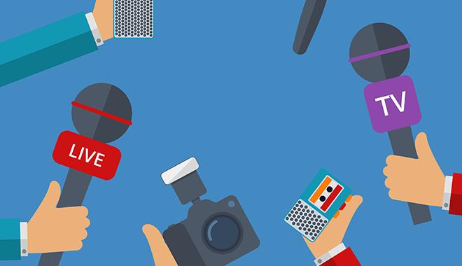 Des appareils de journalistes pour faire le lien entre la marque employeur et la marque business