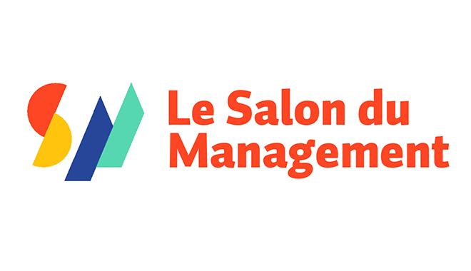 Logo Salon du Management - l'innovation managériale