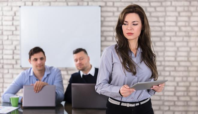 revue du web 177 : harcèlement sexuel au travail