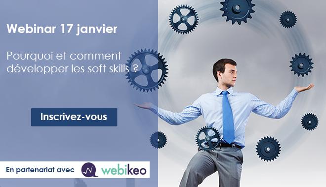 webinar Soft Skills Docendi