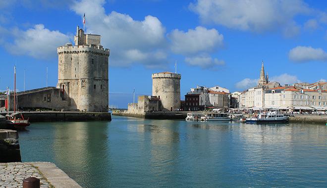 Parlons RH - Thomas Chardin aux assises de l'emploi de La Rochelle - Marque employeur