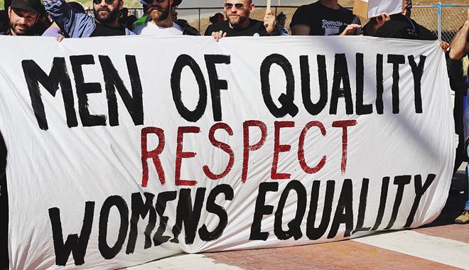 L'égalité femmes-hommes en entreprise