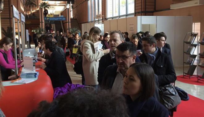 Les salons Solutions Ressources Humaines et eLearning Expo les 18 et 19 novembre à Lyon
