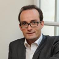 Cyril Bregou fondateur du cabinet de conseil en rémunération et politique salariale PEOPLE BASE CBM