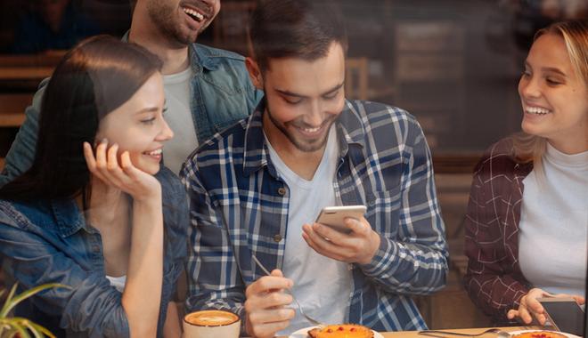 Le snacking content répond aux défis lancés par la génération zapping