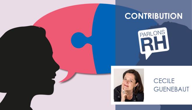 contribution signée Cécile Guenebaut