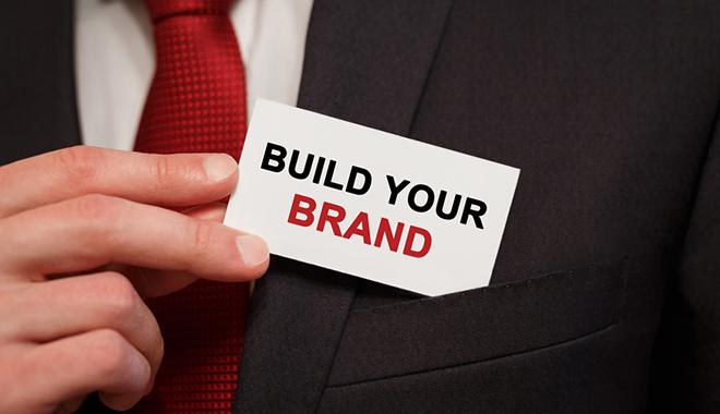 Dépliement de votre personal branding : action