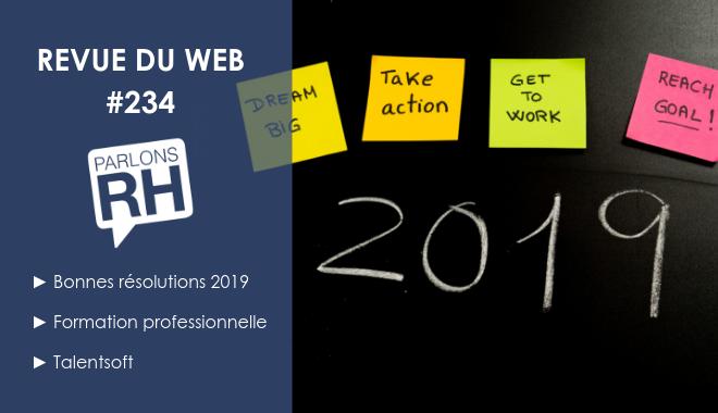 2019 post it bonnes résolutions