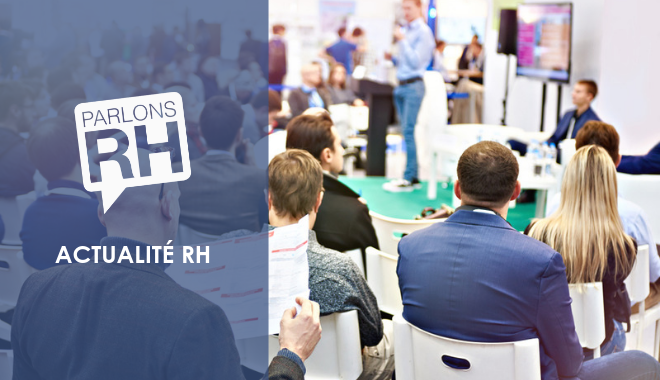 Innovation RH : l'édition 2019 de Solutions RH - eLearning expo s'annonce stimulante
