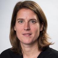Caroline Acs, DG des éditions Tissot