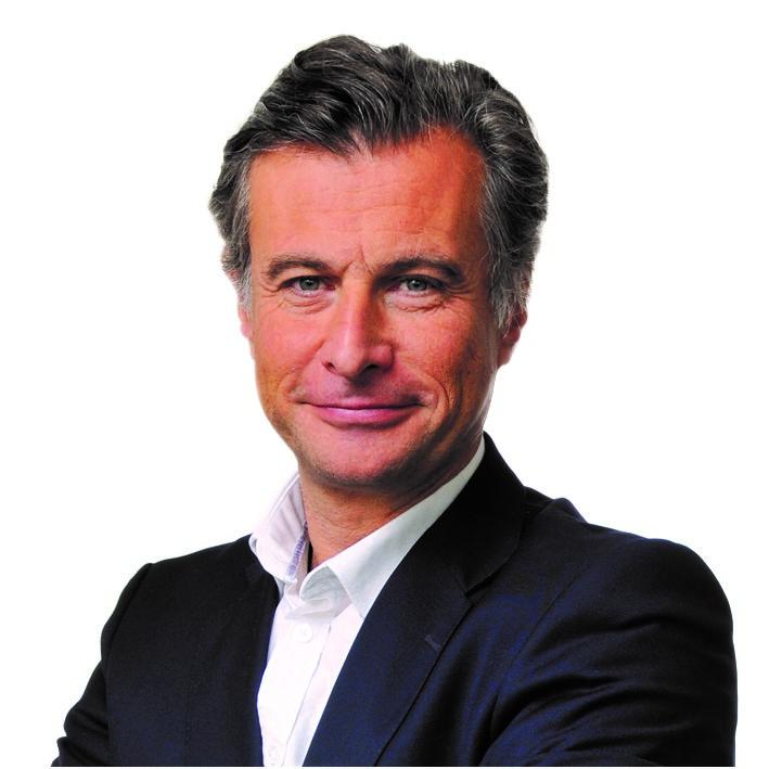 Thierry WELLHOFF, Président fondateur de Wellcom