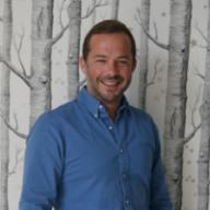 Antoine Perruchot et le CEO et le co-fondateur de Keycoopt