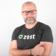 David Guillocheau est Directeur Général Produit et Succès Clients chez ZestMeUp