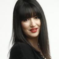 Emilie KORCHIA est la co-fondatrice de My Job Glasses