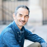 Jérôme GONON est le CEO de Mobiliwork