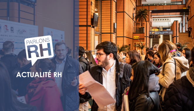 L'édition 2018 su SSRH et eLearning Expo Lyon