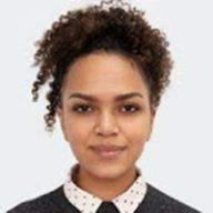 Estelle Vogouman, responsable du développement de la filiale française de XOR