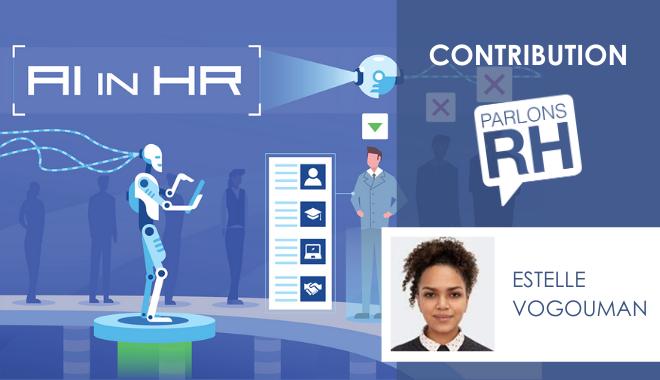 Recrutement en 2020 : l'IA doit faire son entrée dans les RH