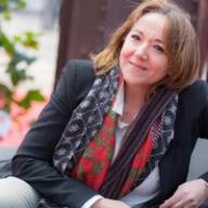 Marie-Pierre Fleury, Directrice Organisation-RH & Consultante
