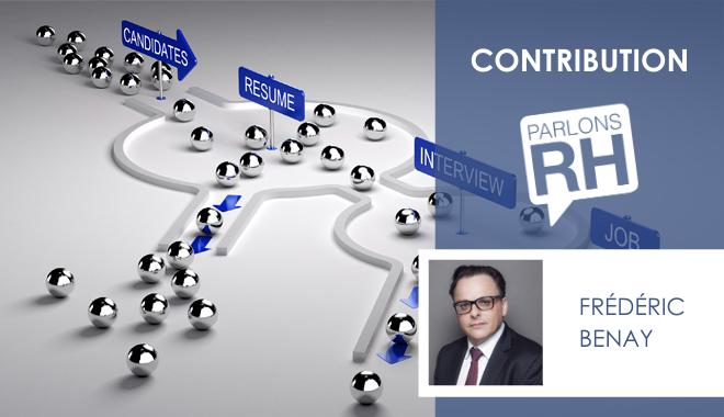 Pour recruter des cadres, les entreprises doivent raccourcir leur processus