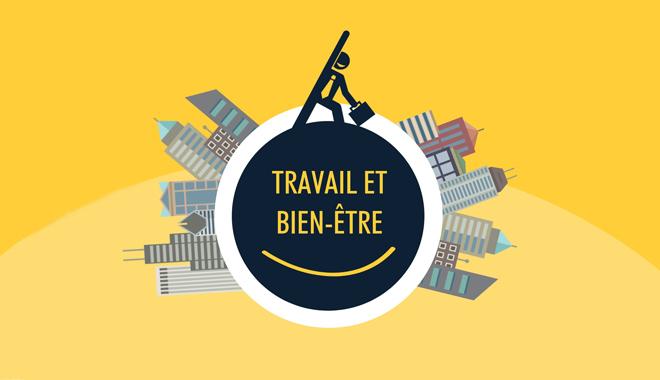 Bien-être au travail : les salariés français en font une priorité