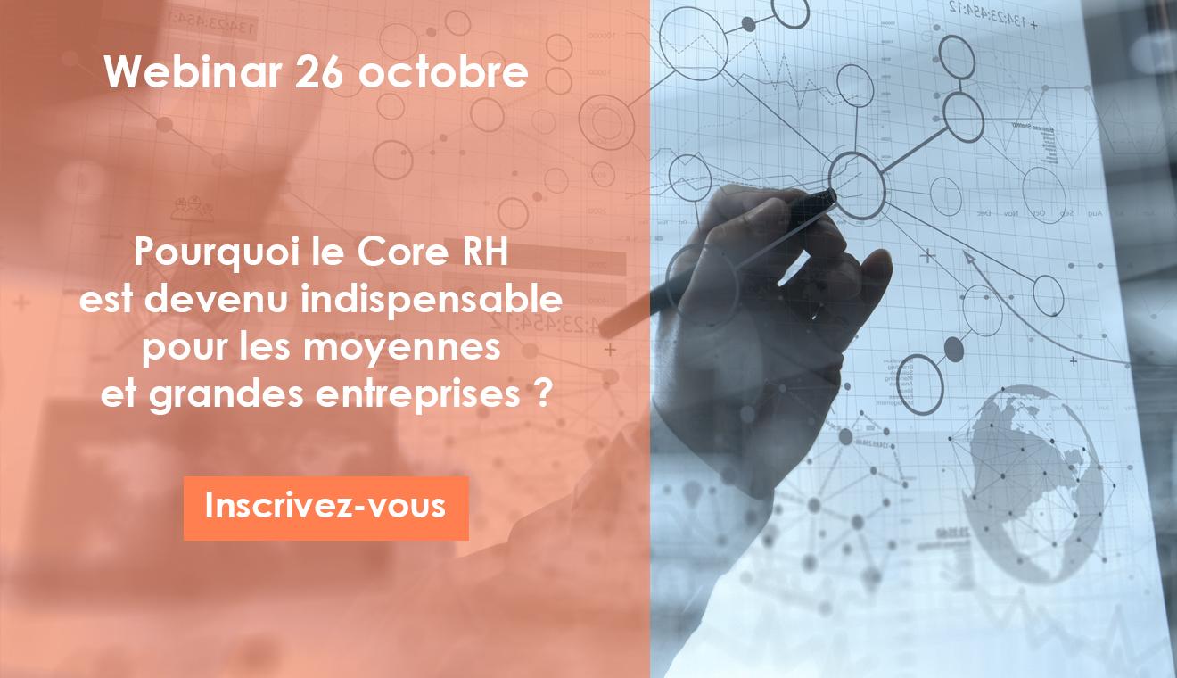 Pourquoi le Core RH est devenu indispensable pour les moyennes et grandes entreprises