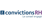 Logo CONVICTIONS RH
