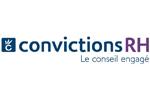 Logo CONVICTIONS RH