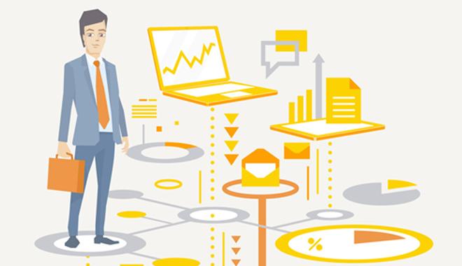 Réseaux sociaux professionnels : l'avenir de la fonction RH ?