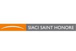 Logo SIACI SAINT HONORÉ