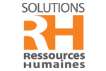Logo SALON SOLUTIONS RESSOURCES HUMAINES