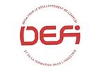 Logo OPCA DEFI
