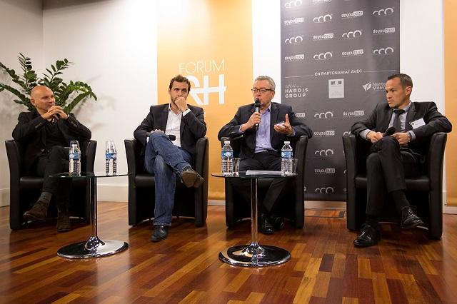 Forum RH 2015 à Nantes