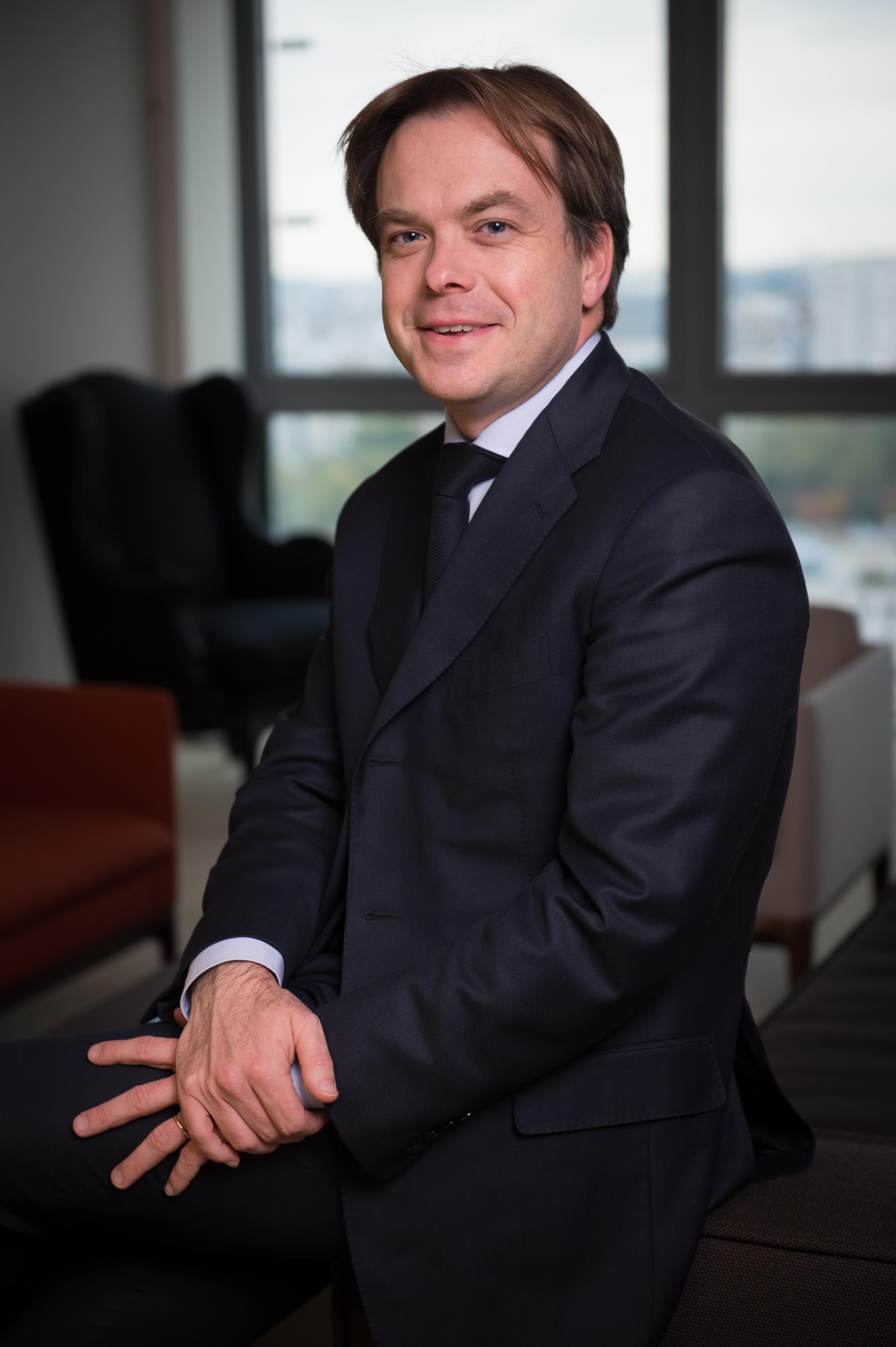Ludovic Guilcher DRH adjoint d'Orange