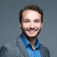 Jérémy LAMRI est président du Lab RH
