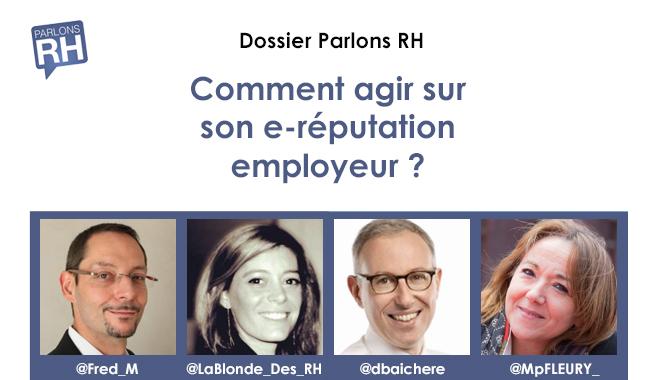 DOSSIER e-réputation employeur : avis d'experts
