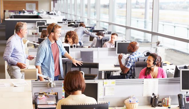 Revue du web #96 : vie de bureau transformation digitale et recrutement